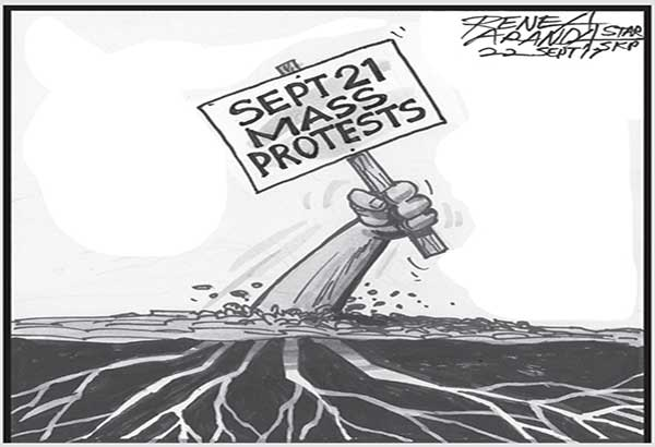EDITORIAL - Seeds of discontent