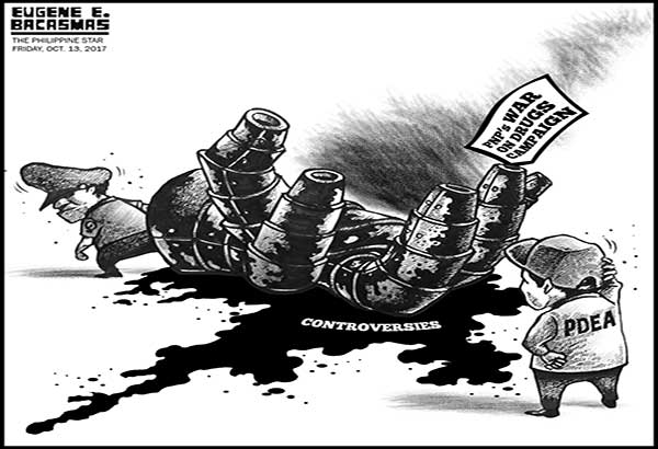 EDITORIAL - Learning from Tokhang