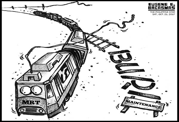 EDITORIAL - Ready for termination