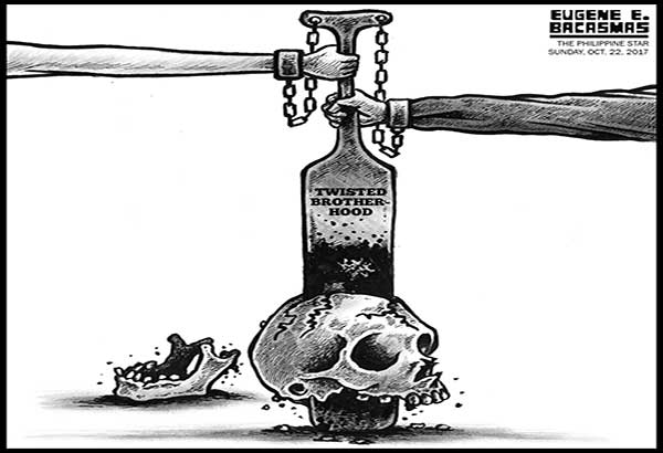 EDITORIAL - Ruined lives