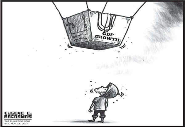 EDITORIAL - Challenges amid growth