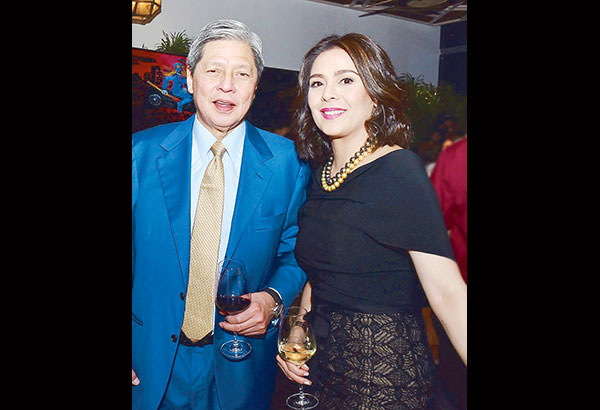 Lovely & golden | Philstar com