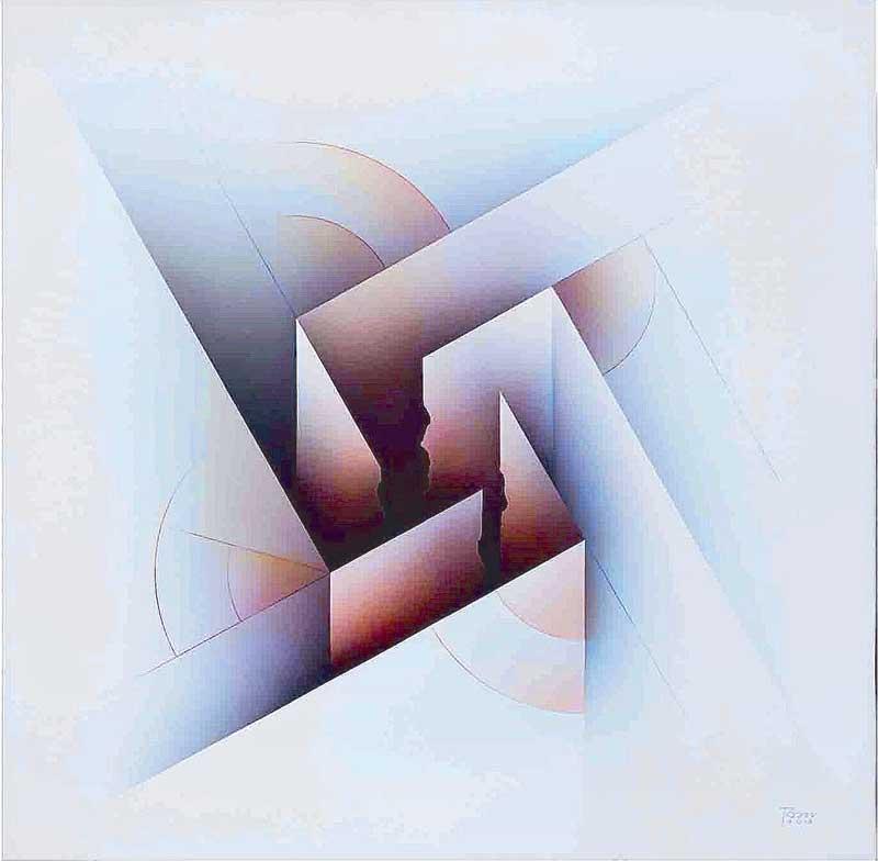 Rodolfo Gan's pieces of advice for young artists | Philstar com