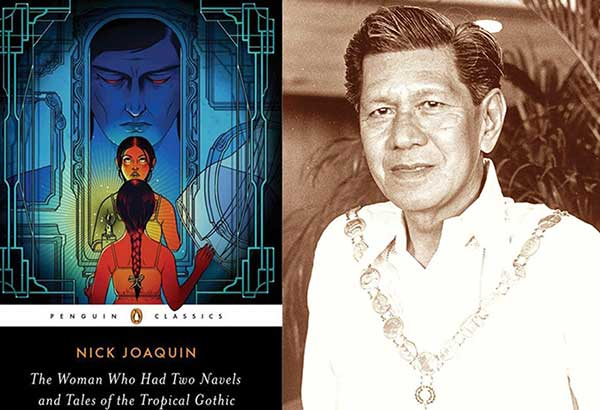 three generation by nick joaquin Thumbs up for nick joaquin focusing on the three men of each step of generation doña jeronima reads like a classic filipino legend about love.