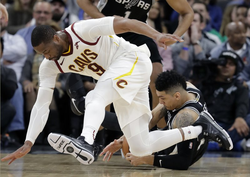 Irving threatened season-ending knee surgery if Cavaliers refused to trade him