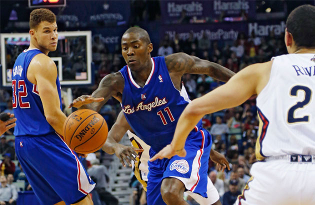 Washington Wizards reportedly interested in Jamal Crawford