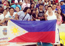 Gilas counts on family, crowd support in World Cup