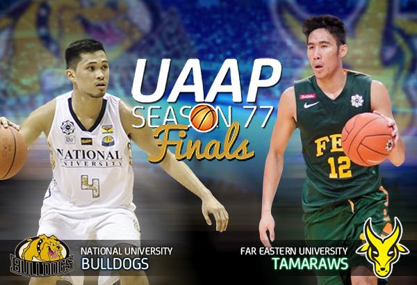 Live Updates: UAAP Finals Game 3 | Sports, News, The Philippine Star | philstar.com
