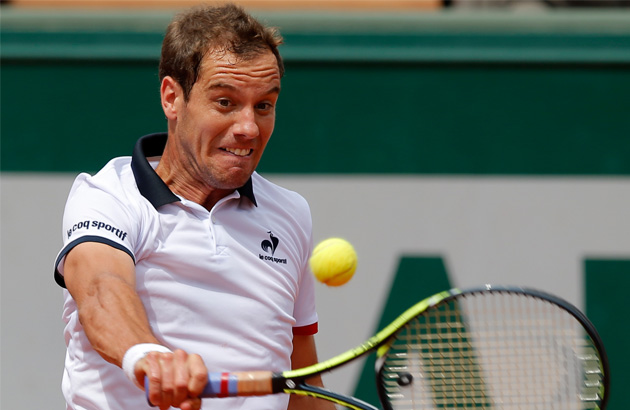 richard gasquet wikipedia