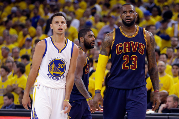 lebron curry are captains to draft nba all star game teams