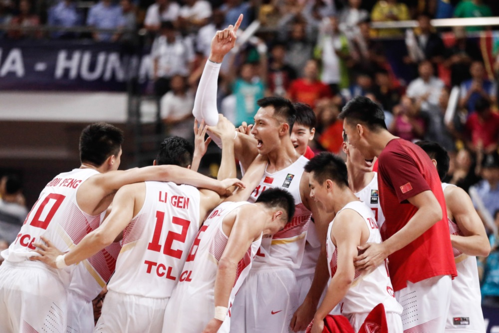 Host China led by former NBA player Yi JIanlian has been invincible in the 2015 FIBA Asia Men's Championship. FIBA.com