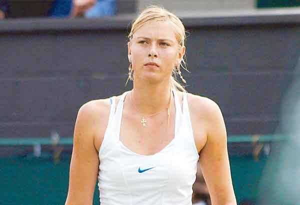 Russia look to 'Marushka' Sharapova in Fed Cup final