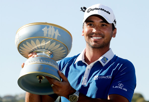Jason Day on a roll heading to the Masters | Sports, News ...