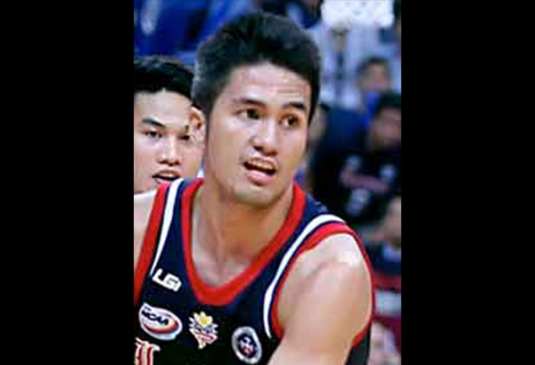 Kevin Racal. STAR/File photo