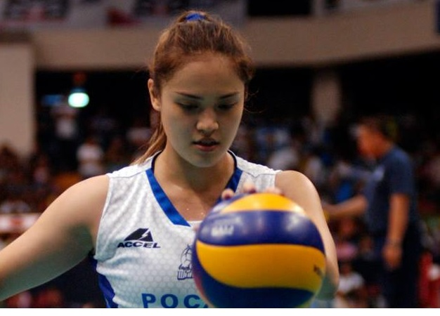 Gumabao unfazed by partisan crowd as Pocari Sweat wins title | Sports, News, The Philippine Star ...