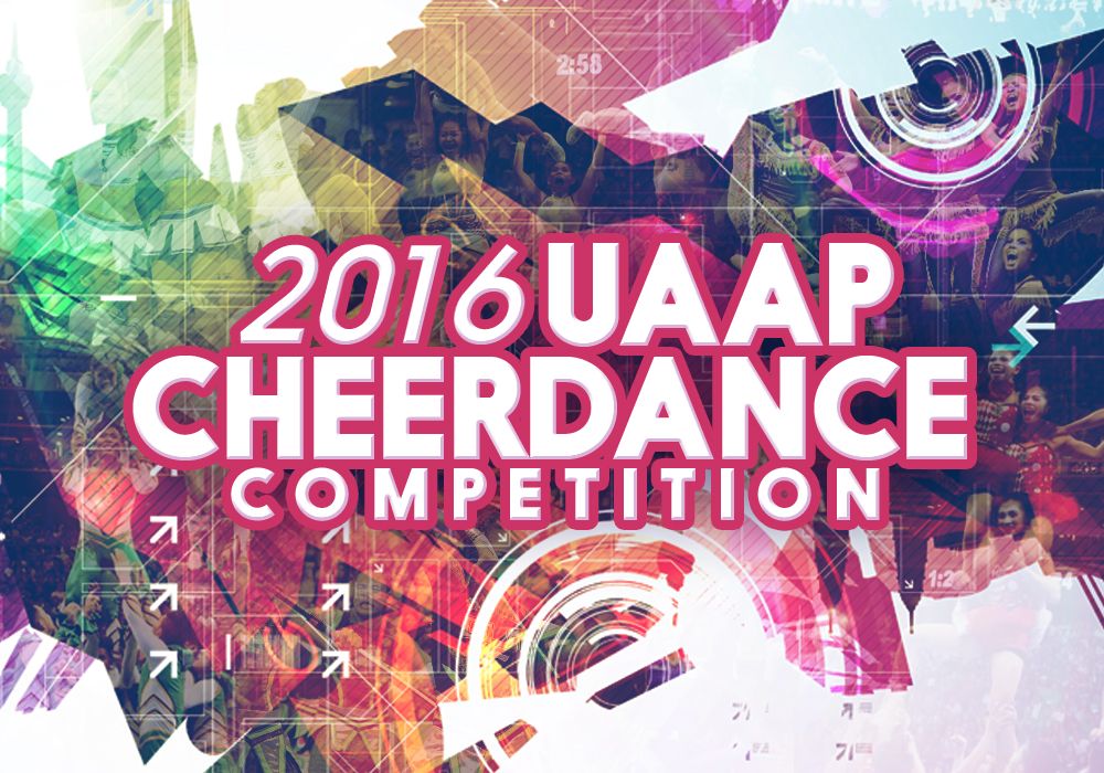 NU also rules UAAP Cheerdance group stunts