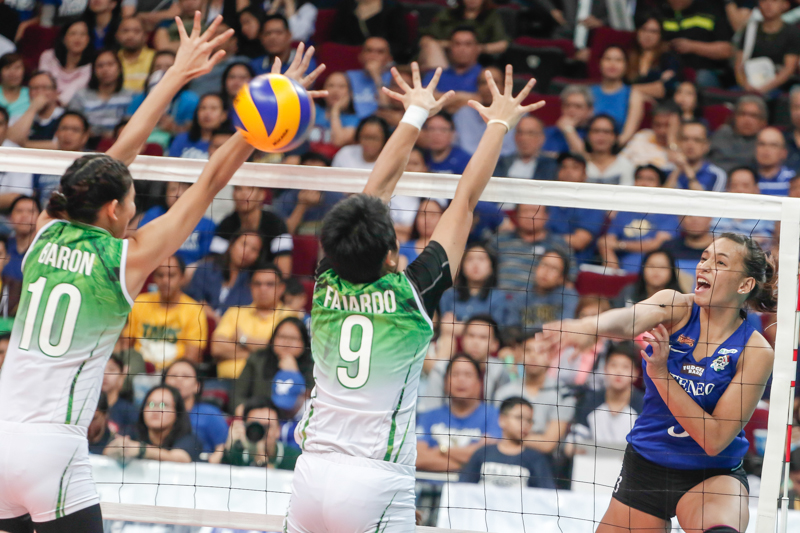 Morente might see action for F2 Logistics