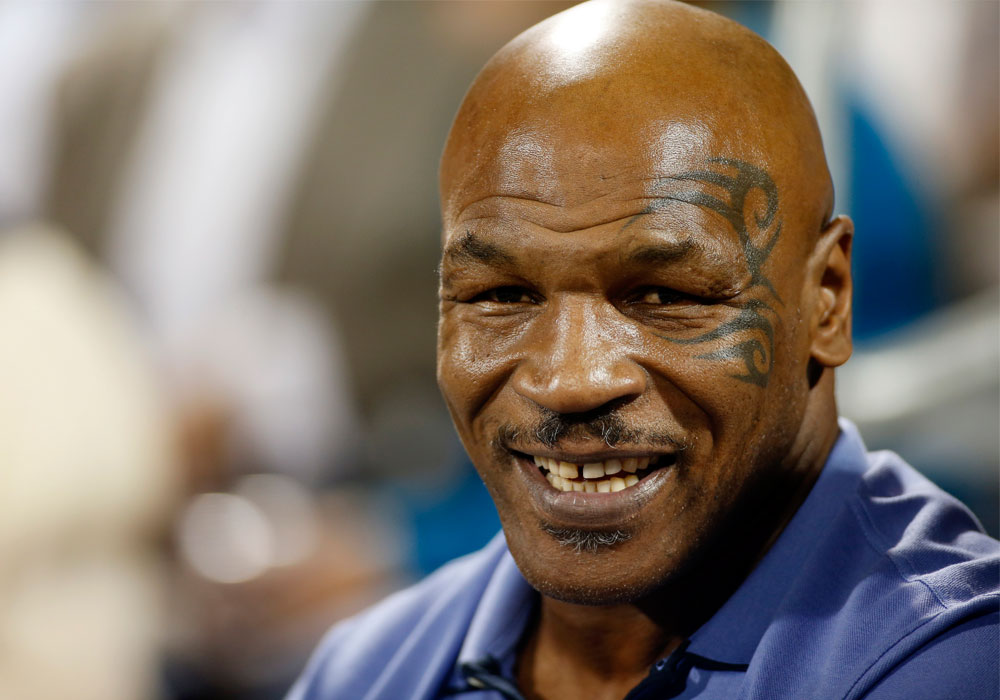Mike tyson youporn images 5