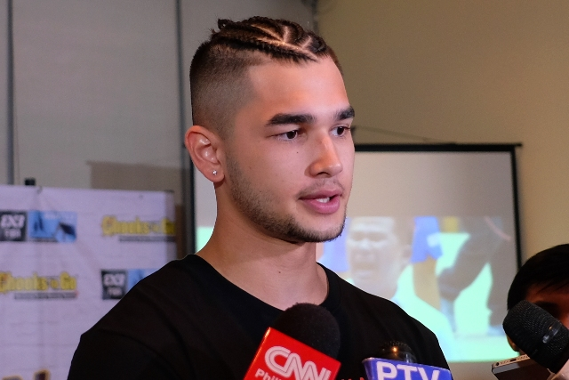 "83c26dd8ea68 ""Kobe Paras Legacy"" (Favorite Person) – Site Title"