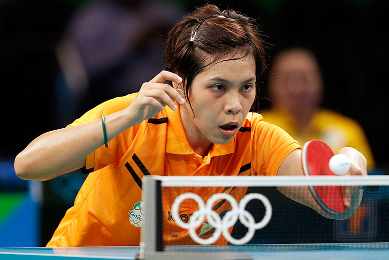 Prayers up: Filipino Olympian Ian Lariba diagnosed with leukemia
