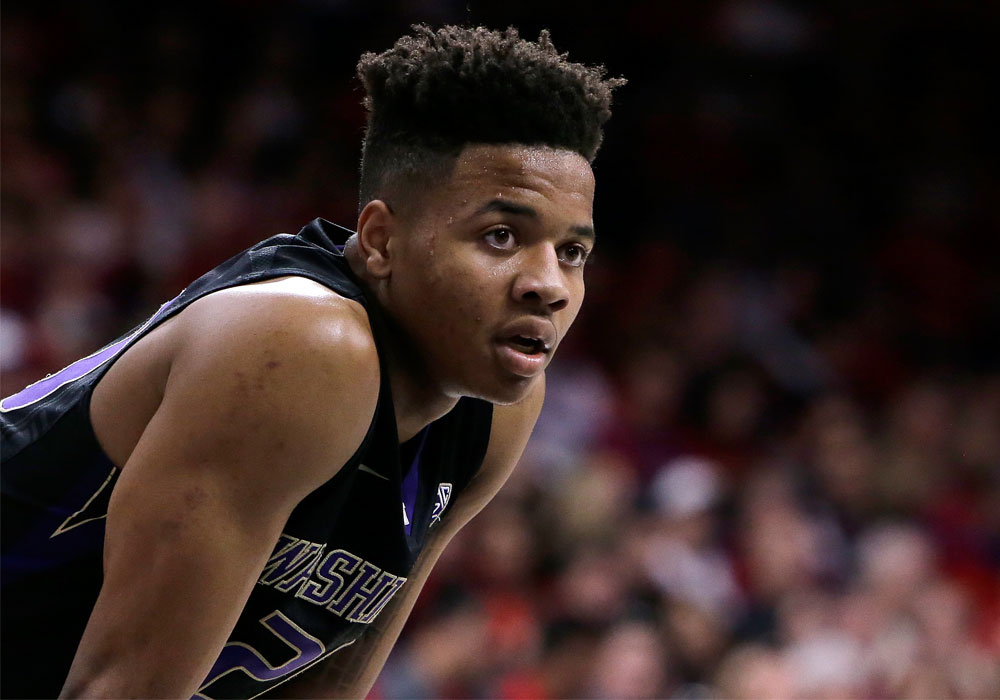 Fultz, Ball taken with top two picks