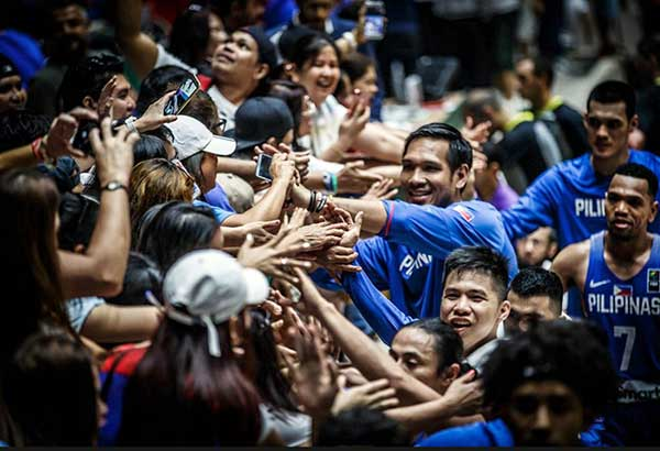 Gilas, Korea clash in knockout duel