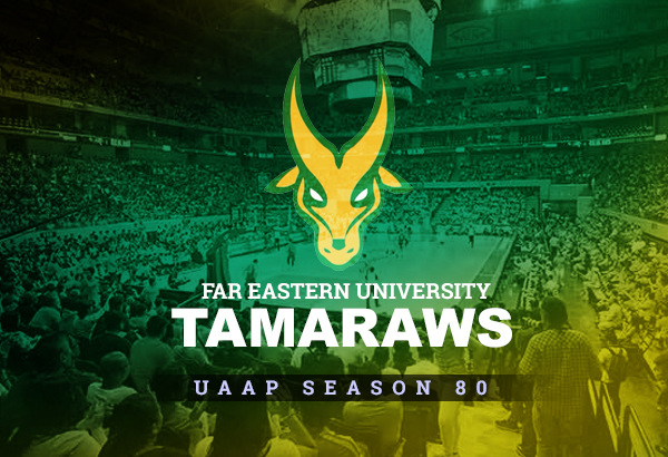 Image result for uaap season 80 feu tamaraws