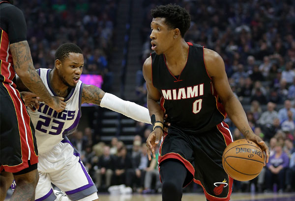 Heat sign Josh Richardson to 4-year, $42 million extension