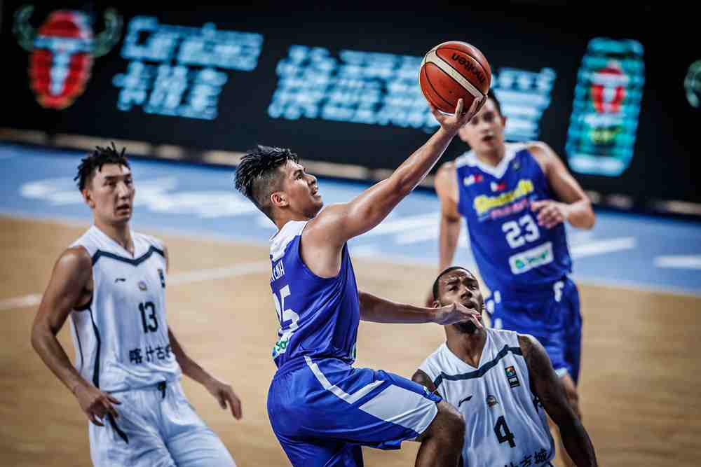 Kashgar overwhelms Chooks-to-Go Pilipinas