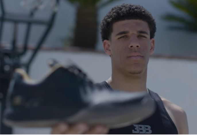 Lonzo Ball Drops Another New Song