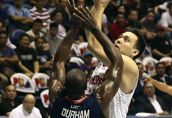 Meralco evens finals series in Game 4 win over Ginebra