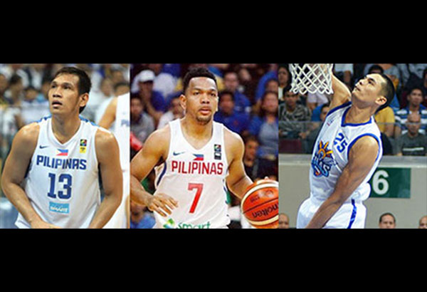 'The Kraken' unleashed as Gilas bucks slow start to down Chinese Taipei