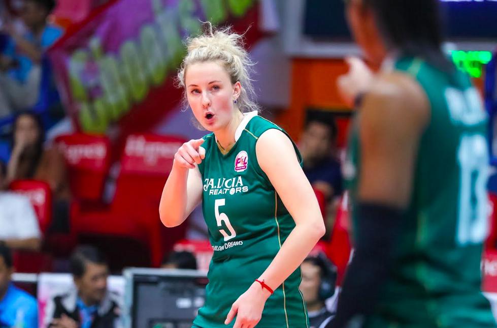 Bohdana Anisova Earns Weekly Psl Nod Sports News The