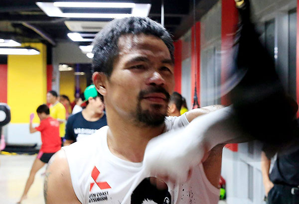 UFC boss threatens lawsuit over Pacquiao-McGregor talks