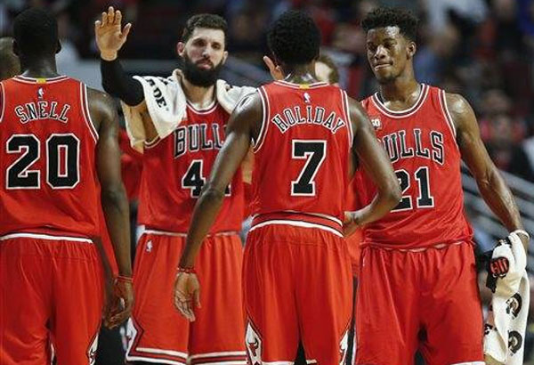Changes could be in store for Bulls after rough season | Sports, News