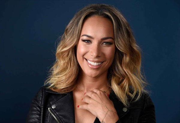 """British singer Leona Lewis poses for a portrait in Los Angeles. Lewis is starring as Grizabella in the Broadway revival of Andrew Lloyd Webber's """"Cats."""" Photo by Chris Pizzello/Invision/AP, File"""