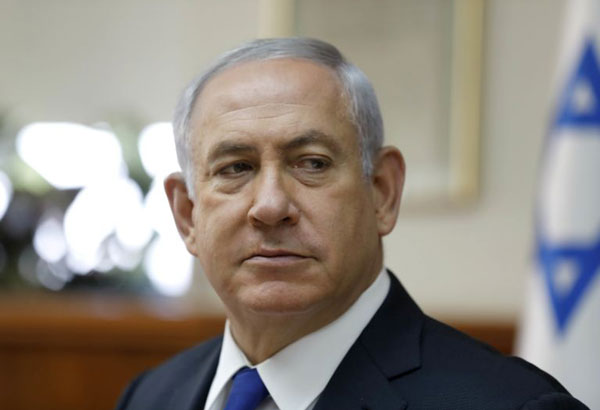 Israel warns Gaza militants against carrying out attacks