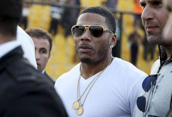 Nelly's Upcoming Male-Only Concert in Saudi Arabia Causes Controversy
