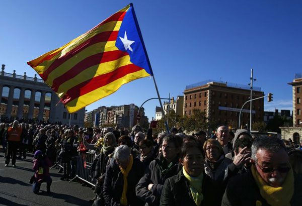 Spain Withdraws International Arrest Warrant For Catalan Separatist Leader