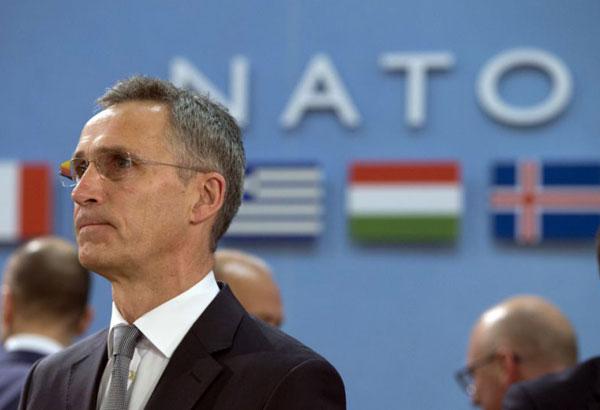 Stoltenberg to remain North Atlantic Treaty Organisation chief until 2020