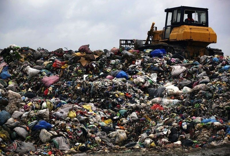 Commentary: The politics of waste and waste in politics