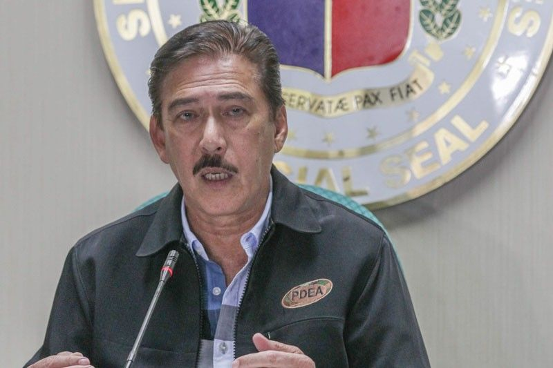 Sen. Tito Sotto wants slight revision to Philippine national anthem