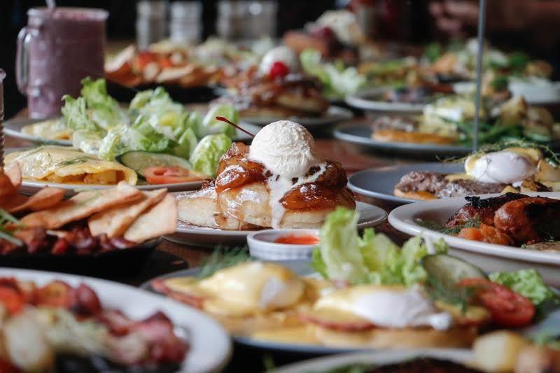 Tayo na sa Antipolo: Discover Antipolo�s dining scene