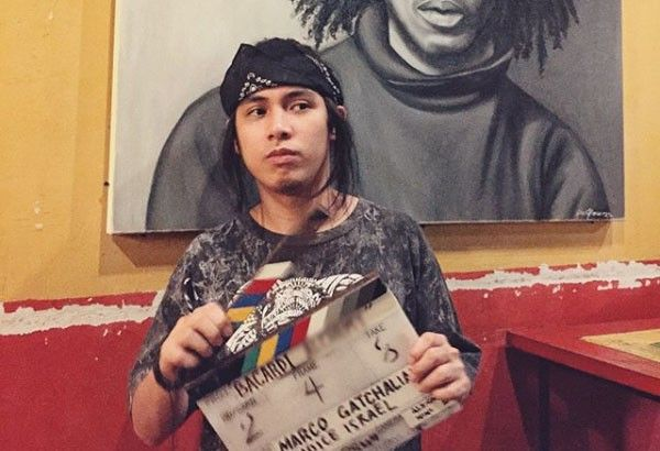 From YouTube to Best Actor? Young rapper Abra nominated alongside veterans