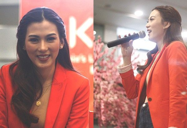Want to go to Japan? Alex Gonzaga gives tips