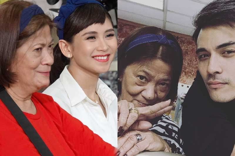 Will the real 'Aling Vicky' please stand up?