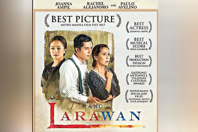 Ang Larawan wows audiences  in Maryland and DC