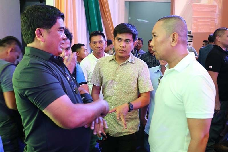 Maguindanao clans choose common candidates for 2019 polls