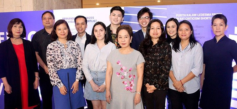 The 2018 Ateneo Art Awards welcomes new beginnings