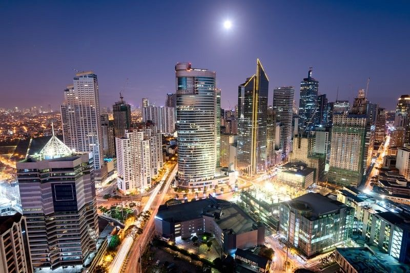 Makati: A look into the Metro�s most prime address